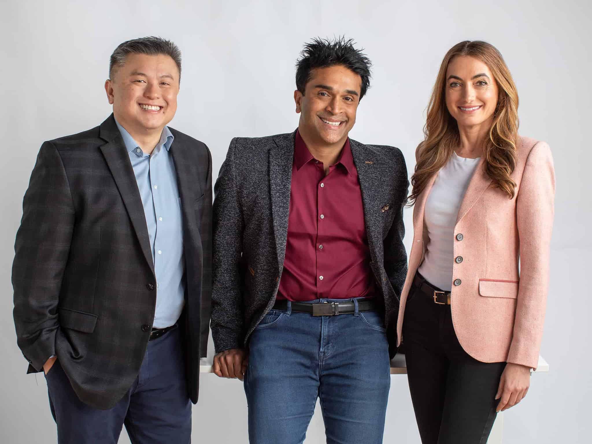 OrthoFX Founders
