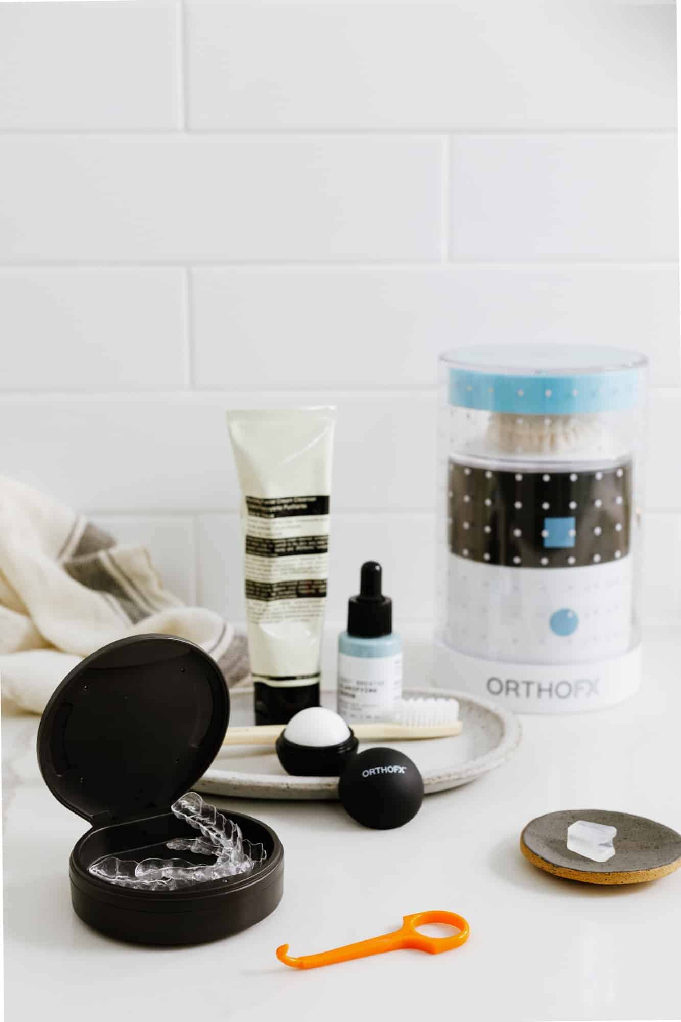 OrthoFx Products