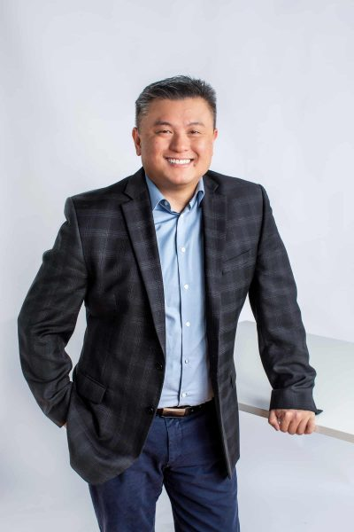 Henry Chan - OrthoFX CTO & Founder