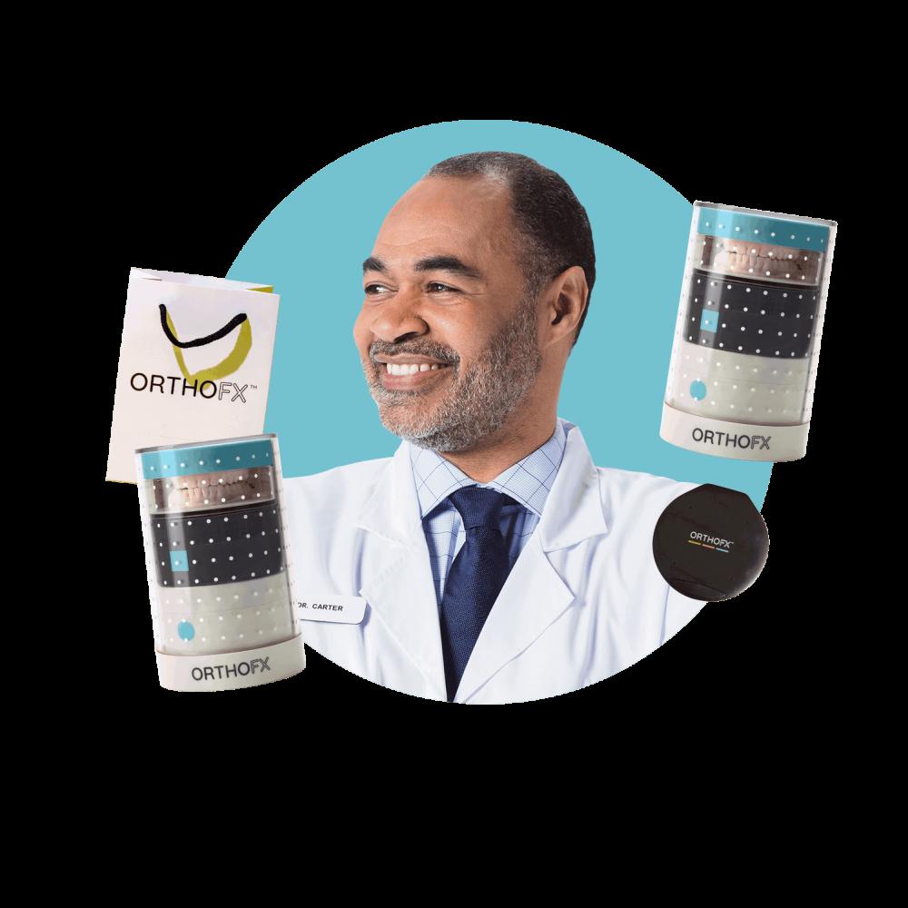 Best OrthoDental Clinic - OrthoFX