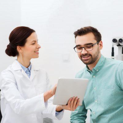 orthodontic health